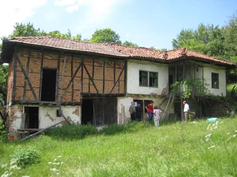 Property For Sale Rural Area Cheap