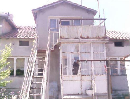 immobilien haus in kavarna dobrich bulgarien 70 qm haus 4 zimmer 250 qm garten nahe. Black Bedroom Furniture Sets. Home Design Ideas