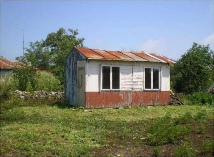 immobilien haus in kamen bryag dobrich bulgarien 20. Black Bedroom Furniture Sets. Home Design Ideas