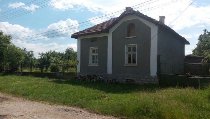 immobilien haus in banitsa vratsa bulgarien einst ckiges landhaus mit 2000 qm garten zu. Black Bedroom Furniture Sets. Home Design Ideas