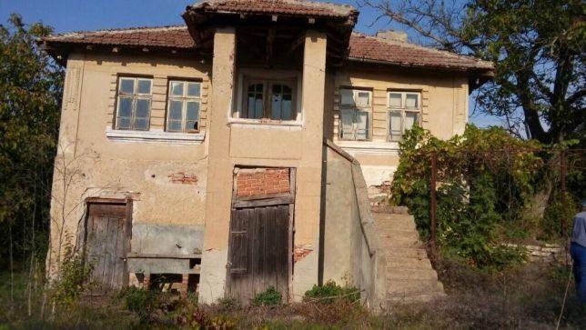immobilien haus in bistrets burgas bulgarien 70 qm haus 3 zimmer 1800 qm garten 45 km. Black Bedroom Furniture Sets. Home Design Ideas