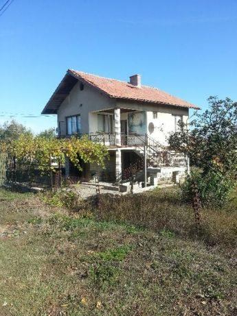 immobilien haus in tsarichino dobrich bulgarien 90 qm haus 4 zimmer 1200 qm garten 6 km. Black Bedroom Furniture Sets. Home Design Ideas