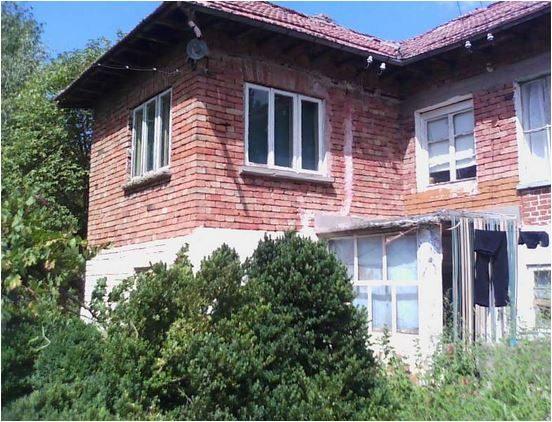 immobilien haus in yuper razgrad bulgarien 80 qm haus 4 zimmer 1500 qm garten im. Black Bedroom Furniture Sets. Home Design Ideas