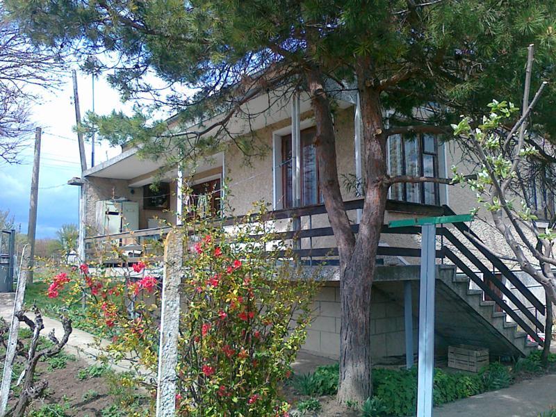 immobilien haus in valchi dol varna bulgarien 45 km von varna 90 qm haus. Black Bedroom Furniture Sets. Home Design Ideas