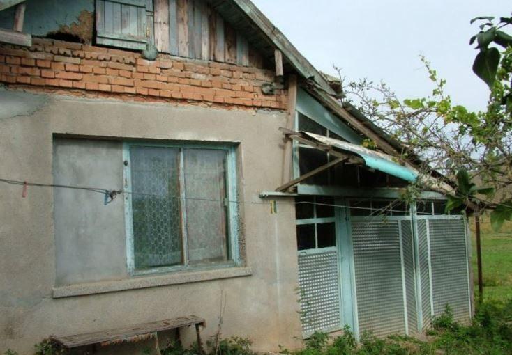 immobilien haus in draganovo dobrich bulgarien 50 qm. Black Bedroom Furniture Sets. Home Design Ideas