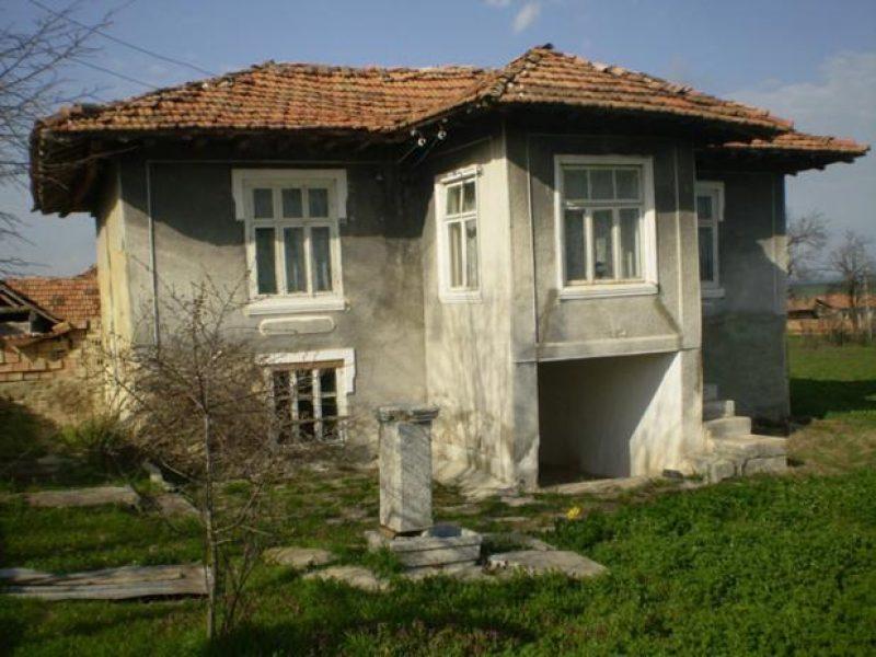 immobilien haus in slaveykovo varna bulgarien haus 120 qm 2 etagen 69 km vom schwarzen. Black Bedroom Furniture Sets. Home Design Ideas