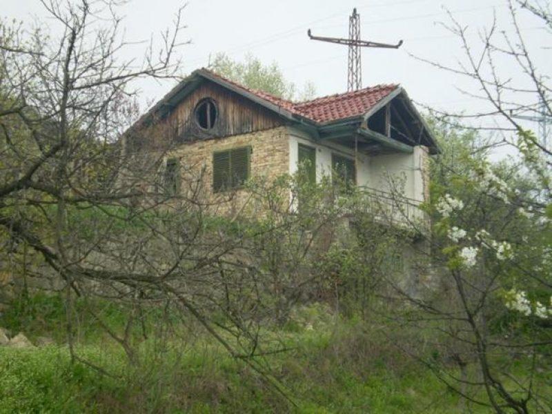 immobilien haus in provadiya varna bulgarien haus 50 qm 2 etagen keller 47 km vom. Black Bedroom Furniture Sets. Home Design Ideas