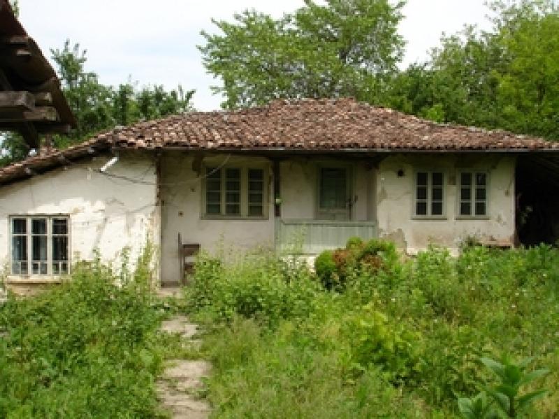 property house in hotnitsa veliko tarnovo bulgaria