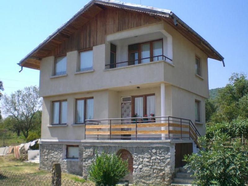 Acquistare un cottage in Maramme mare a buon mercato