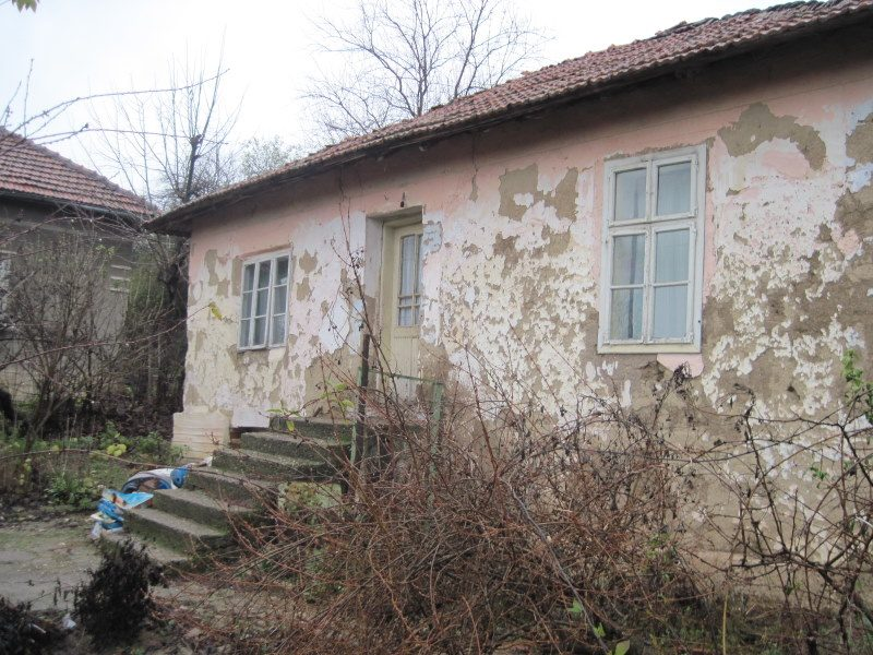 property house in kovachitsa montana bulgaria very