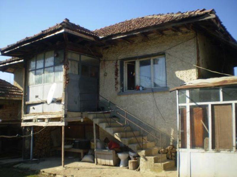 immobilien haus in asparuhovo varna bulgarien haus 120 qm 3 zimmer 750 qm grundst ck 300. Black Bedroom Furniture Sets. Home Design Ideas