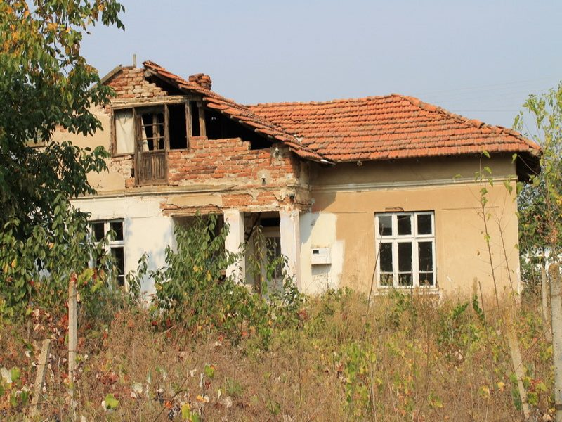 Extremely Cheap Houses Of Property House In Dondukovo Montana Bulgaria Very