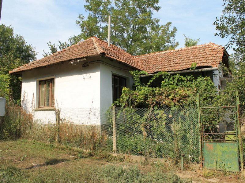 property house in kovachitsa montana bulgaria rural