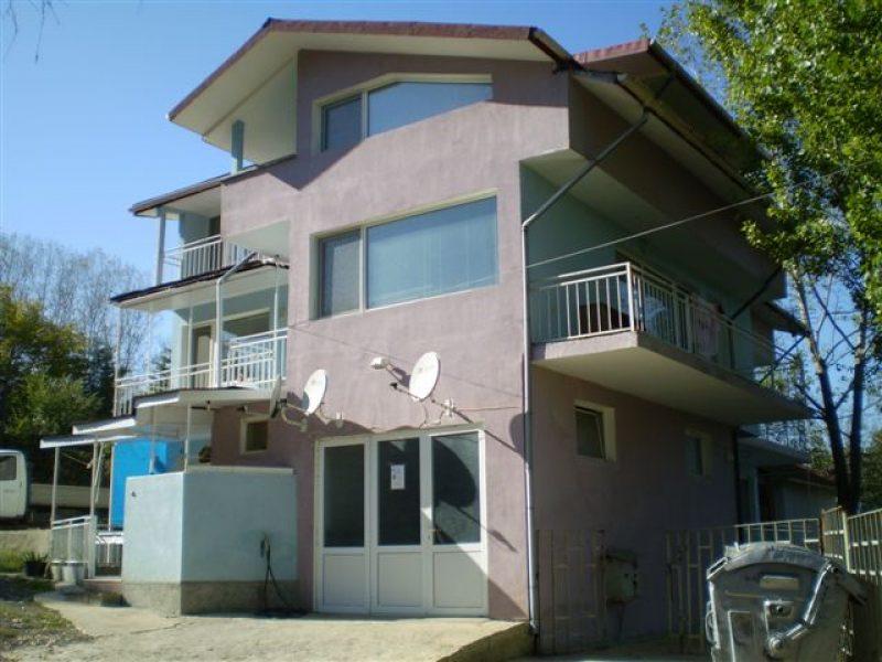 желания помешанных купить гостевой дом в болгарии прошмандовка
