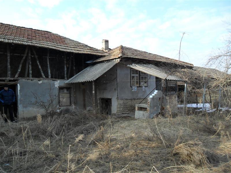 immobilien haus in dryanovets razgrad bulgarien haus 50 qm grundst ck 1186 qm 16 km von. Black Bedroom Furniture Sets. Home Design Ideas