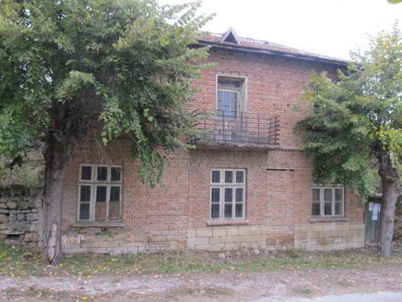 immobilien haus in boryana varna bulgarien haus 120 qm 660 qm grundst ck 58 km zum meer. Black Bedroom Furniture Sets. Home Design Ideas