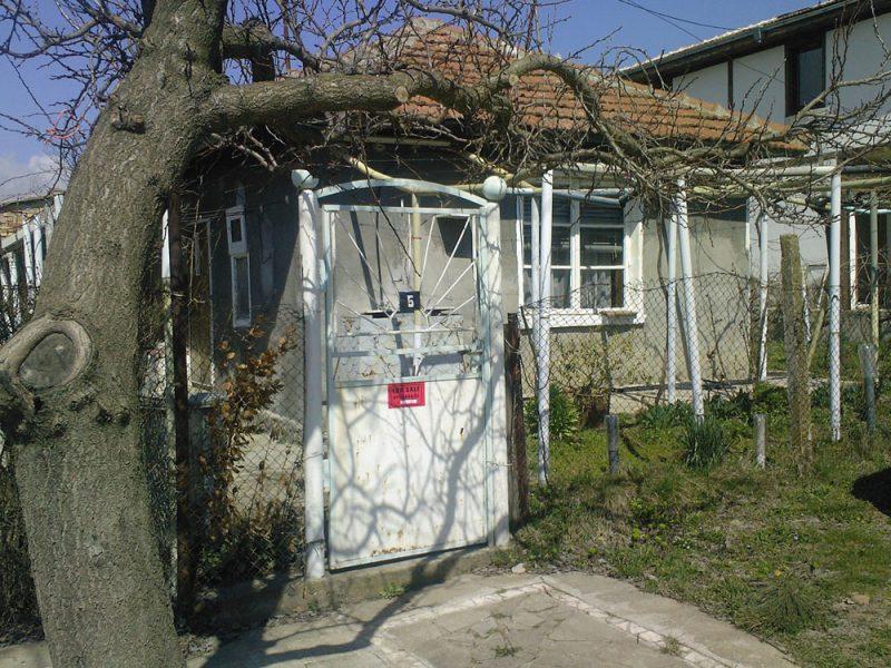 immobilien haus in byala varna bulgarien haus 60 qm 2 schlafzimmer bad 550 m grundst ck. Black Bedroom Furniture Sets. Home Design Ideas