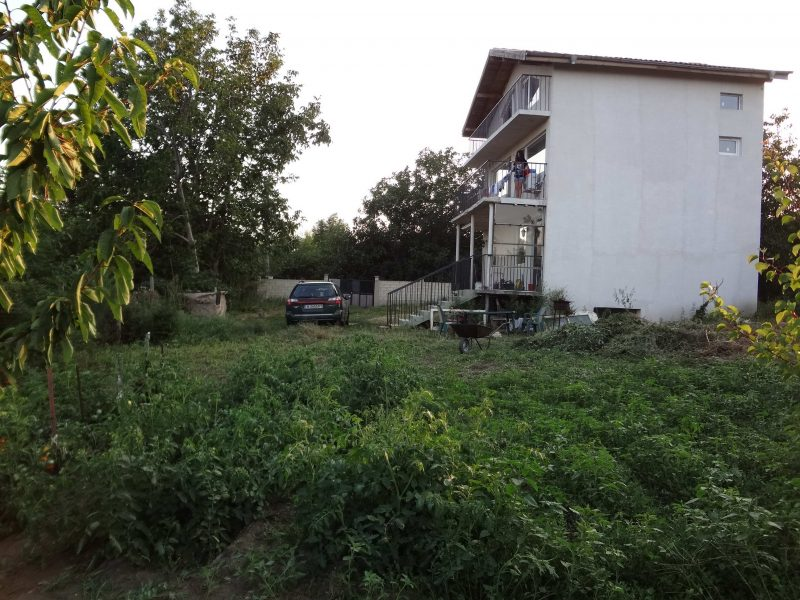 immobilien haus in slanchevo varna bulgarien haus 200 qm 4 schlafzimmer 2 b der garage. Black Bedroom Furniture Sets. Home Design Ideas