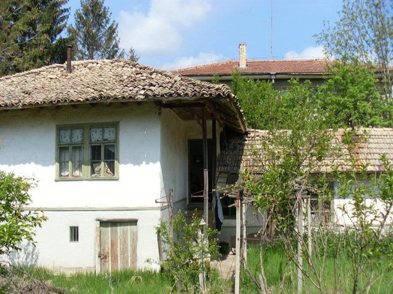 immobilien haus in kozitsa targovishte bulgarien haus 120 qm 5 zimmer keller grundst ck. Black Bedroom Furniture Sets. Home Design Ideas