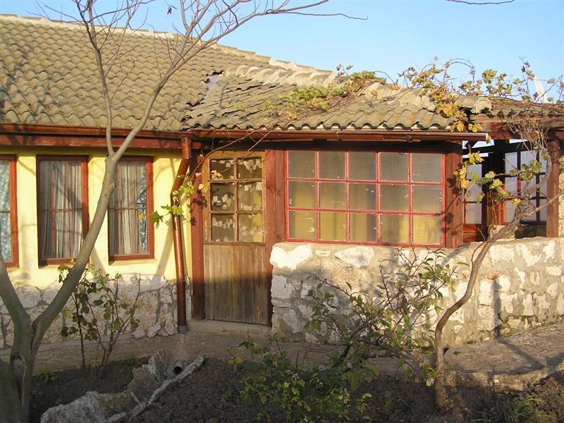Immobilien haus in tyulenovo dobrich bulgarien for 55 qm wohnzimmer