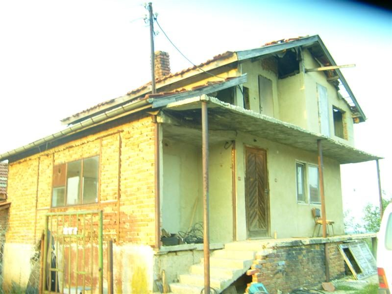 Property House In Sava Varna Bulgaria House 100 Sq M