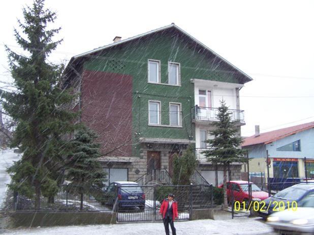 immobilien haus in pernik pernik bulgarien haus 236. Black Bedroom Furniture Sets. Home Design Ideas
