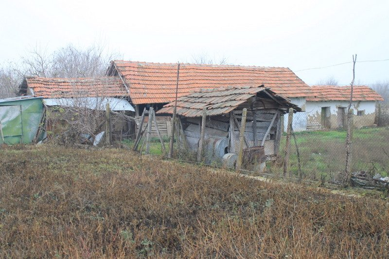 Immobilien haus in mokresh montana bulgarien 3000 qm for 300 qm garten gestalten