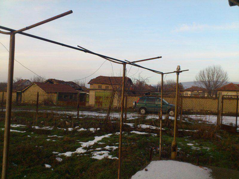 immobilien haus in muselievo pleven bulgarien neues haus 1000 qm 120 qm wohnzimmer 3. Black Bedroom Furniture Sets. Home Design Ideas