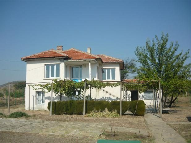 property house in venets burgas bulgaria 2 houses 5