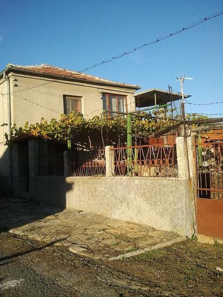 property house in vezenkovo burgas bulgaria 140 m2