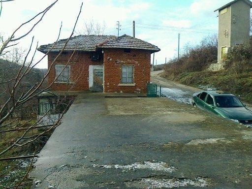 недвижимость в ЦАКОНИЦА, ВРАЦА, БОЛГАРИИИ - Дом, 4 спальни, летняя ...