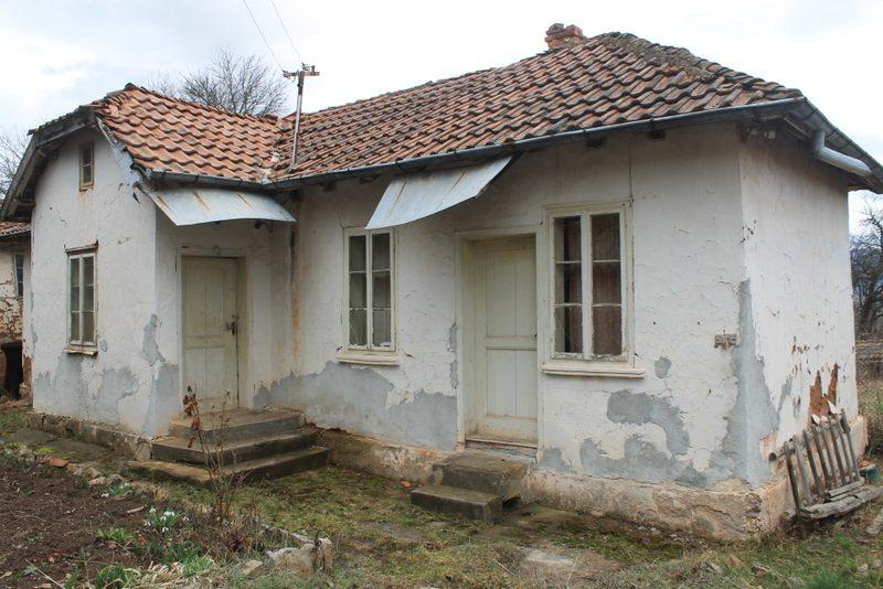 immobilien haus in turokovtsi pernik bulgarien 2 h user 478 qm garten 6 zimmer. Black Bedroom Furniture Sets. Home Design Ideas