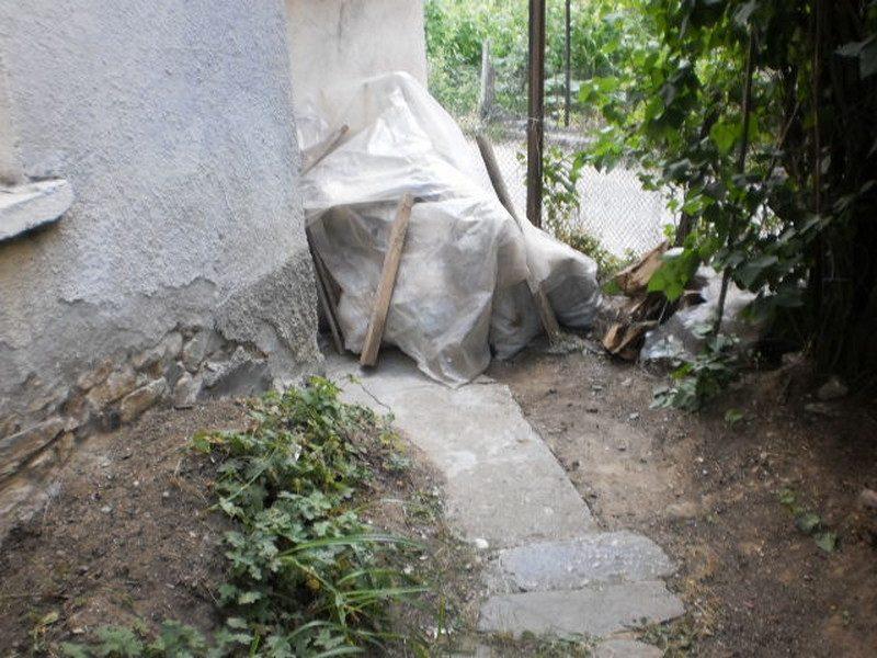 Immobilier devin smolyan bulgarie maison d 39 une for Jardin 90m2