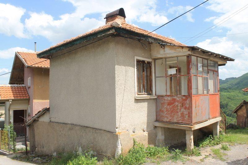 Immobilien haus in erul pernik bulgarien g nstige for 300 qm garten gestalten