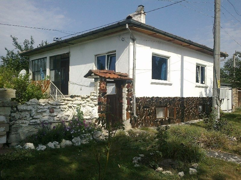 Property House In Suvorovo Varna Bulgaria House 100