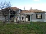 Dom 100 m², 4 pokoje, piwnica, ogród 1400 m², 45 km od Warny