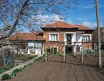 100 sq.m. house, annex, bathroom, water well, garage, 1950 sq.m. land