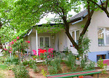 70 sq.m. bungalow, 1150 sq.m. land, 13 km from river Danube