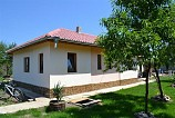 House on one floor, 2 bedrooms, bathroom, plot 860 sq.m., 8 km. from Dobrich