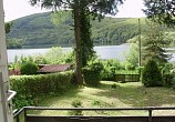 75 sq.m. house, 2 bedrooms, overlooking pine forest, 20 km from Sofia, lake front