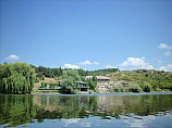 120 sq.m. Waterfront property, near Turkey and Greece