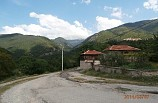 85 sq.m. house, barn, near river, mountainous region, 117 km. to Sofia,scenic views