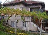 160 sq.m house, 3 bedrooms, 850 sq.m garden, Razgrad region