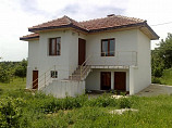 house 2 bedrooms, bathroom, land 1000 sq.m., 15 km. to sea