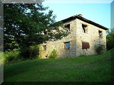 2 bulgarian properties in ahryansko kardzhali
