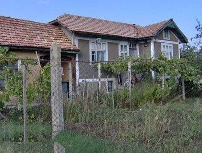 8 bulgarian properties in kramolin gabrovo