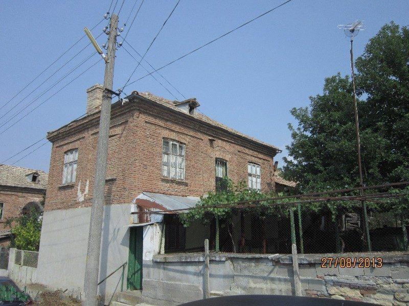 Property House In Pisarevo Shumen Bulgaria House 100
