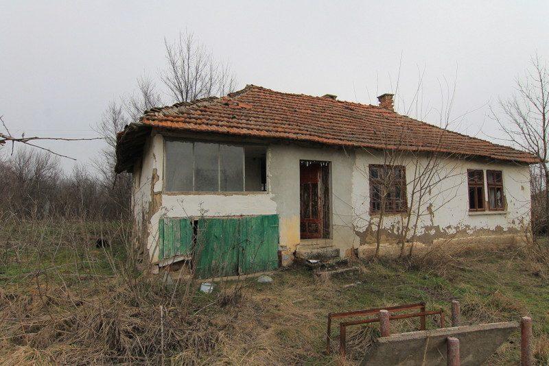 immobilien haus in stanevo montana bulgarien billig bulgarischen haus zum verkauf 1000 qm. Black Bedroom Furniture Sets. Home Design Ideas