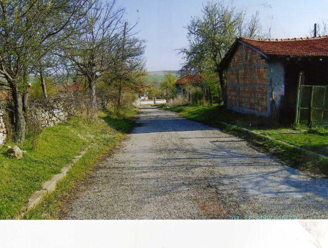 immobilien haus in nedyalsko yambol bulgarien 50 qm haus 1270 qm garten 65 km nach burgas. Black Bedroom Furniture Sets. Home Design Ideas