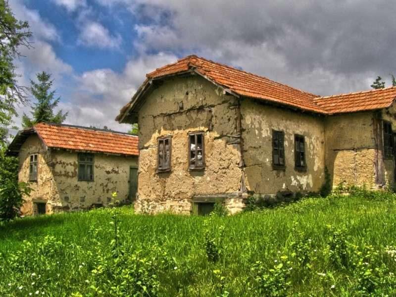 Immobilien, Haus In KOSACHA, PERNIK, Bulgarien